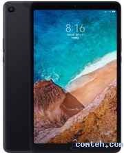 "Интернет-планшет 8"" Xiaomi Mi Pad 4 4 32GB Black"