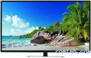 "Телевизор 40"" BBK 40LEX-5026/FT2C; LED; 1920 х 1080; 4 000:1; 250 кд/м²; DVB-T, DVB-T2, DVB-C; D-Sub; 2xHDMI; Wi-Fi; 1xSCART; чёрный; Android"